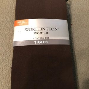 Accessories - Woman's Tights